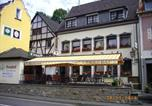 Hôtel Glees - Hotel Im Burghof-1