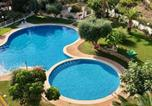 Location vacances Villajoyosa - La Nina-La Vila-1