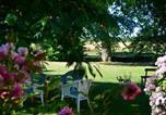 Location vacances Bretagne-d'Armagnac - Peyrouteau, gîte bucolique.-3