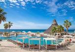 Hôtel Cabo San Lucas - Sandos Finisterra Los Cabos All Inclusive Resort-1