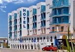 Hôtel Figueira da Foz - The Foz Beach Hotel