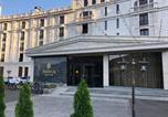 Hôtel Goris - Jermuk Hotel and Spa-1