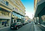 Location vacances Larnaca - P. Ioannou Flats-1