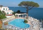 Hôtel Casamicciola Terme - Hotel L'Approdo-2