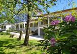 Hôtel Mariánske Lázne - Hotel Krakonoš-4