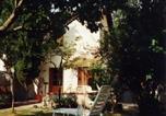 Location vacances Saint-Grégoire - House Les avalats-1
