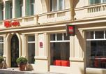 Hôtel Nice - Ibis Nice Centre Notre Dame-1
