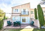 Location vacances Mallemort - Maeva Particuliers Résidence Pont Royal - Maison Prestige 3 Chambres (8 Personnes)-2