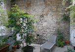 Location vacances Perpignan - Le Crocodile Rouge-1