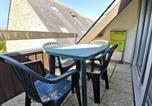 Location vacances  Morbihan - Appartement Carnac, 2 pièces, 4 personnes - Fr-1-377-11-1