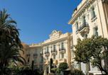 Hôtel 4 étoiles Eze - Hôtel Hermitage Monte-Carlo-1