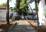 Location vacances Lumbarda - Beach Apartment Jakobus-1