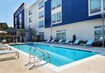 Hôtel Pensacola - Springhill Suites by Marriott Pensacola-2