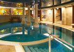 Hôtel Mielno - Meduza Hotel & Spa
