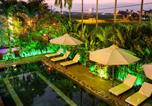 Location vacances Hoi An - Hoi An Golden Rice Villa-4