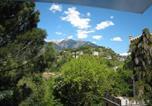 Location vacances Merano - Residence Hubertus-4