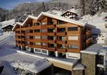 Villages vacances Fiesch - Swiss Alp Resort & Spa-1