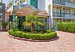 Hôtel Primorsko - Perla Plaza Hotel-3