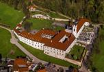 Hôtel Slovénie - Samostan Mekinje-1