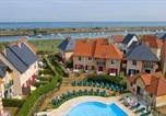 Location vacances Dives-sur-Mer - Maeva Particuliers Résidence Port Guillaume-1