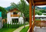 Location vacances Dilijan - Chalet Dilijan Villas-1