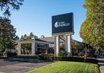 Hôtel Sonoma - Hotel Indigo Napa Valley-1