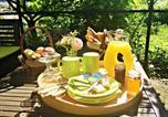 Hôtel Mougins - Bed & Breakfast Chambres d'hôtes Cottage Bellevue-1