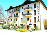 Hôtel Province de Trente - Hotel Al Sole-1