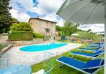 Location vacances Loro Ciuffenna - Locazione Turistica Quercia - Lof100-1
