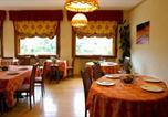 Hôtel Bardonecchia - Villa Myosotis-2