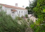 Location vacances Barbâtre - Villa Midi Plage 48P