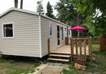 Camping Essonne - Le Cattiaux Camping-2