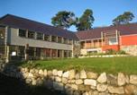 Hôtel Irlande - Knockree Hostel-3