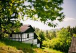 Location vacances Wallenborn - Ferienhaus Ahorn 5 - [#127707]-1