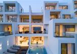 Hôtel Galissas - Infinity View Hotel Tinos-1