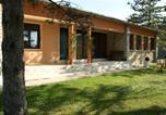 Hôtel Urbin - B&B Villa Taddea-3