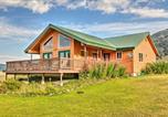 Location vacances Island Park - Cozy Henrys Lake Escape 20 Mi to Yellowstone-1