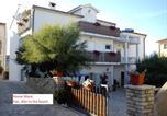 Location vacances Ražanac - Apartments Mare Razanac 14-1