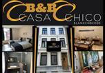 Hôtel Blankenberge - Casa Chico-1