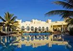 Hôtel Oman - Hilton Salalah Resort