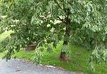 Location vacances Fiquefleur-Equainville - Les grands pins-4