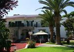 Hôtel Forio - Hotel Lord Byron-4