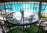 Hôtel Cali - Casa Blanca-2