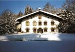 Location vacances Kitzbühel - Villa Mellon-1