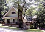 Location vacances Luray - Woodland Magic-2