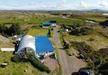 Location vacances  Islande - Krumsholar apartments farm stay-2