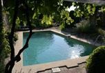 Location vacances Bonnieux - Villa in Bonnieux Iii-1