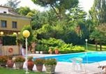 Location vacances Pesaro - Villa Str. dei Colli-2