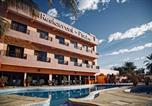 Hôtel Mauritanie - Hôtel Iman-1