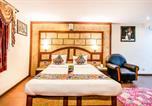 Hôtel Kodaikanal - Fabhotel Roshan Residency Naidupuram-4